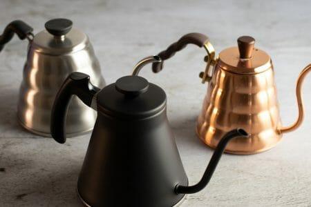 Perk Coffee Gooseneck Blog Header Image
