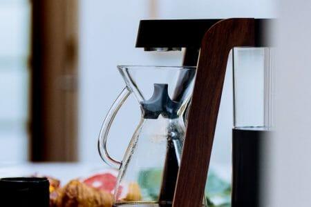 Perk Coffee Ratio Eight